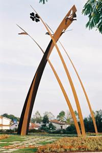 Aço Corten-Vila Verde-2005